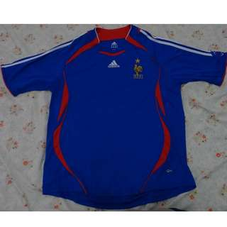 France World Cup Football/Soccer Jersey