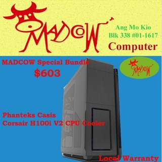 MADCOW Special System Bundle