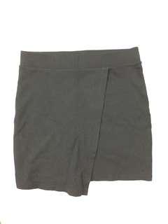 Forever21 Wrap Skirt