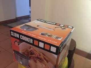 Mitzui slow cooker