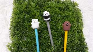 Bears pen (12pcs)