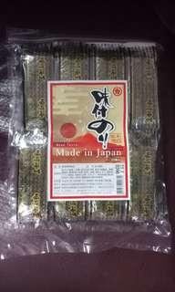 日本紫菜70包
