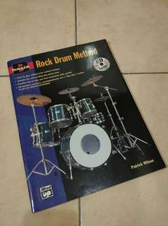 Drum Basic Learning Book