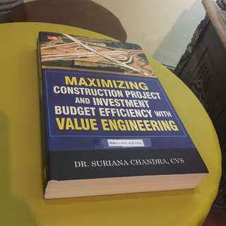 Maximizing Construction Project and Investment Budget Efficiency with Value Engineering
