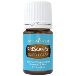 🚚 [INSTOCK]Young Living SniffleEase 5ml