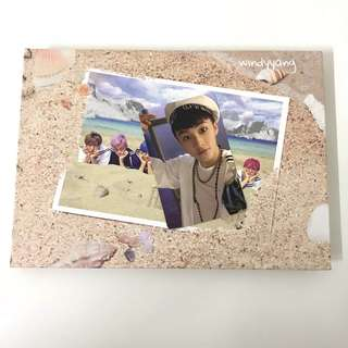 [WTS] We Young Album with Mark PC