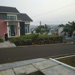 Rumah di citra indah city jonggol timur cibubur