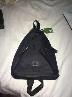 Roots mini backpack