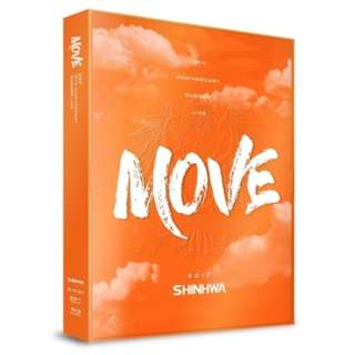 SHINHWA 19TH ANNIVERSARY SUMMER LIVE [MOVE]