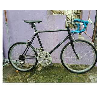 JAPAN MINI VELO (FREE DELIVERY AND NEGOTIABLE!) not folding bike