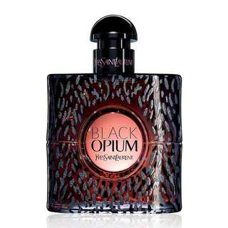 YSL Black Opium Wild Edition EDP