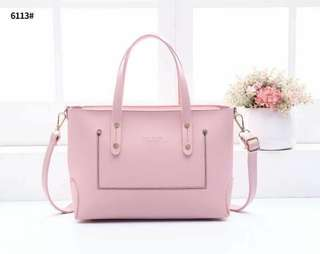 Bags for her
