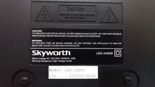Skyworth 電視