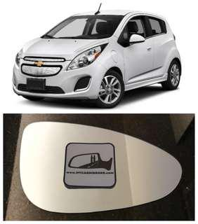 Chevrolet Spark EV side mirror all models and series