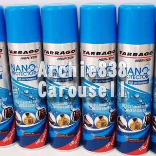 (只售正貨 小心假貨) 400ml Tarrago Nano Protector 納米防水防污噴霧 (Made in Spain)