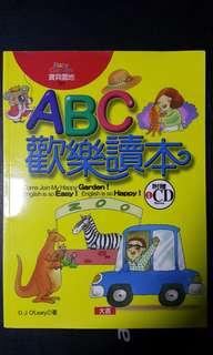 ABC 歡樂讀本