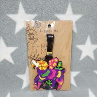 羊仔行李牌, 小禮物, luggage tag, gift