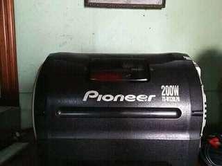 Subwot pioneer (200W)