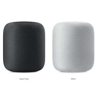 Apple Homepod Smart Speaker Home Assistant 100% ORIGINAL / AUTHENTIC (UK Plug)