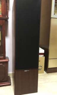 Sound Dynamics R818 Speakers 1 pair