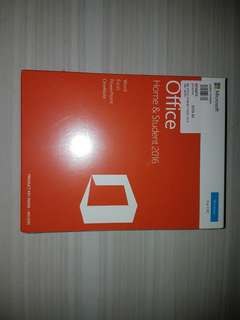 WINDOWS Microsoft Office (1PC) Home&Student