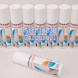 (提防假貨) [Ultra Boost 底發黃救星] Tarrago Super White 超級白 (Made in Spain)