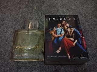 Parfum original FRIENDS