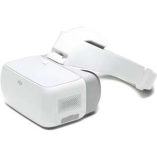 DJI GOGGLES with HARD CASE