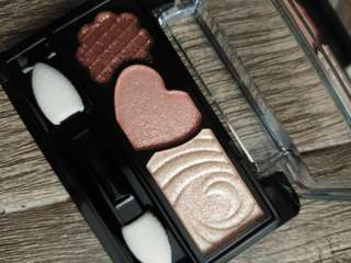 Shiseido Eye Shadow