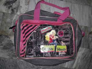 Barbie Hand Carry Bag