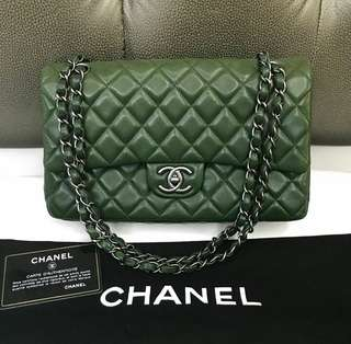 Chanel Classic Medium Flap