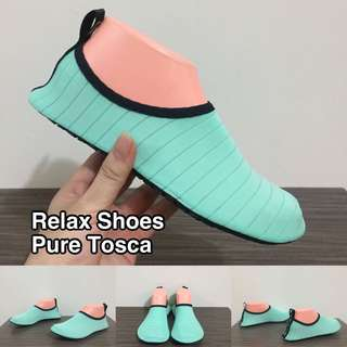 RELAX SHOES PURE TOSCA