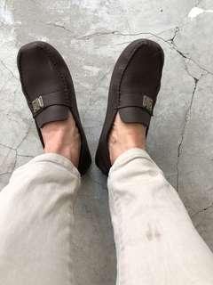 LV loafer 85新