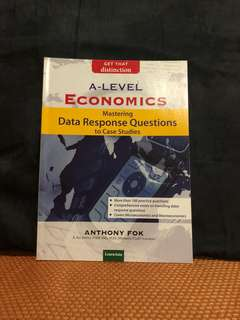 Mastering Data Response Questions to Case Studied