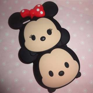 Disney Tsum tsum Case for iPhone 5/5s