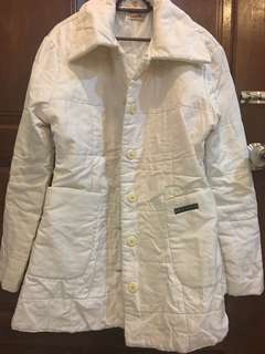 Guess Jeans Winter Jacket