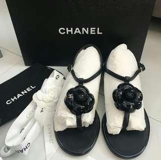 Bnew Chanel Sandal