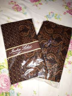 Take all Kain batik