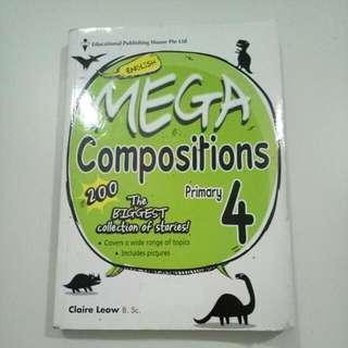 Mega Compositions P4