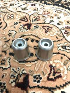 Universal handlebar balancer set/Ducati Monster balancer set.