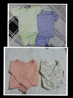 TakeAll 320 Onesies FREE SHIPPING