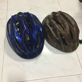 Prowell bicycle helmets
