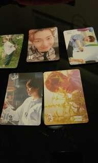 防彈yes card
