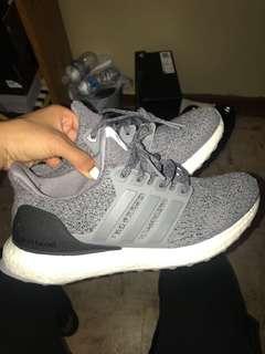 Adidas ultraboost size 5.5Y