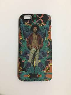 Regarde jimi hendrix iphone 6 case