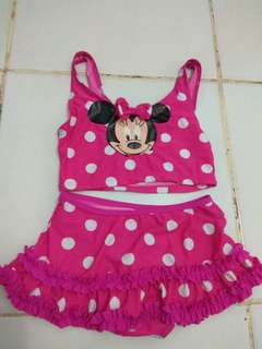 Swimsuit Mini mouse