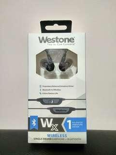 Westone Wx