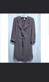H&M Gray Dress Size XS or 32