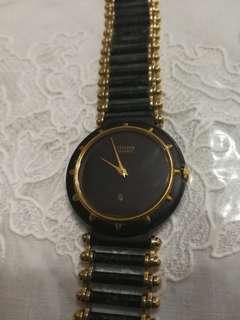 Authentic vintage classic Citizen dress formal watch