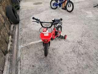 12吋兒童單車